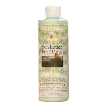 INTREPID INTERNATIONAL Equiderma For The Love Of Dogs 16oz Skin Lotion (TAH675)