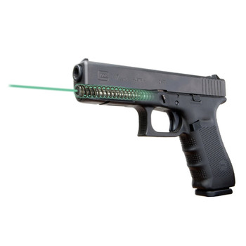 LaserMax Glock Guide Rod Laser Sight (LMS-G4-17G)