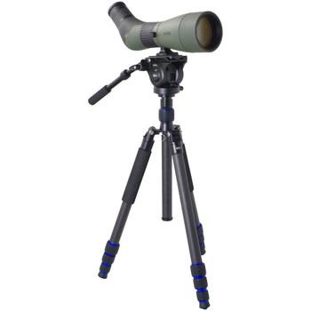 MEOPTA MeoPro HD80 ANGLED CARBON FIBER KIT w/20x-60x zoom (653510)
