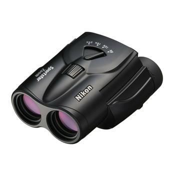 NIKON Sportstar Zoom 8-24x25 Black Binocular (16736)