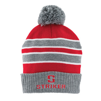 STRIKER ICE Double Up Knit Hat (7202300)