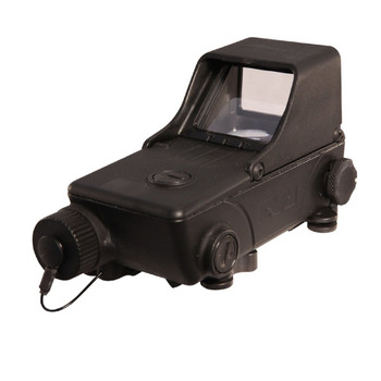 MAKO/MEPROLIGHT Mepro Tru-Dot RDS 1.8 MOA Red Dot Sight (MEPROTRUDOTRDS)
