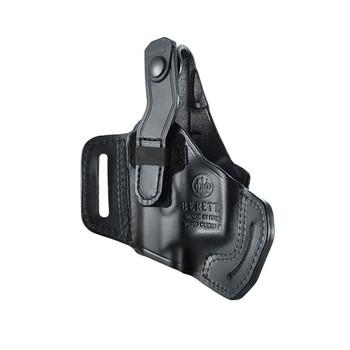 BERETTA Mod. 02 APX Black Right Hand Holster (E01789)