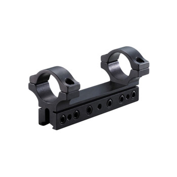 BKL Long Unitized 1in Dovetail Scope Mount (260H-MB)