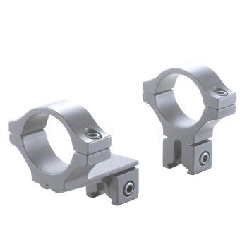 BKL Offset 1in Medium Dovetail Scope Rings (274-S)