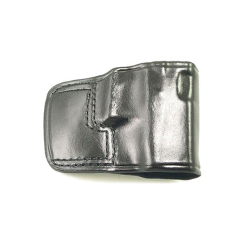 DON HUME JIT Slide Right Hand Walther P22 Black Holster (J966627R)