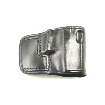 DON HUME JIT Slide Right Hand XD45 Black Holster (J966655R)