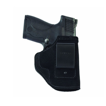 GALCO Stow-N-Go S&W J Fr 640 Cent RH Black Inside The Pant Holster (STO158B)