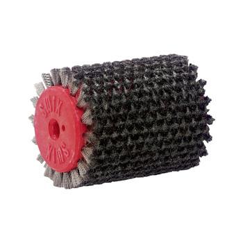 SWIX T19S 100mm Steel Roto Brush (T0019S)