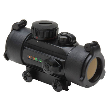 TRUGLO Traditional 5 MOA 30mm Red Dot Sight (TG8030B)