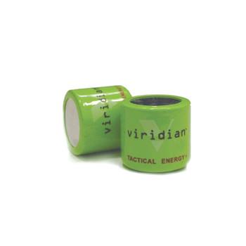 VIRIDIAN 4 Pack of 1/3N Lithium Batteries (VIR-13N-4)