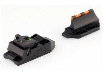 WILLIAMS Universal Ghost Ring Fire Sight Set (71036)