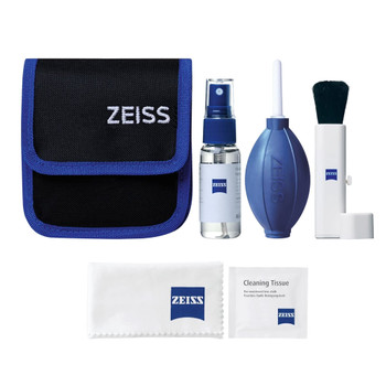 ZEISS Lens Cleaning Kit (000000-2390-186 )