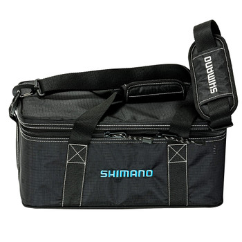 SHIMANO Bhaltair Medium Fishing Bag (SHMBHALTAIR20M)