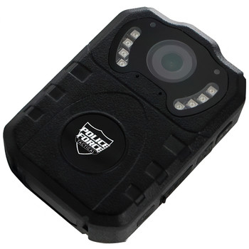 CUTTING EDGE Police Force Tactical Body Camera Pro HD (PFBCPHD)