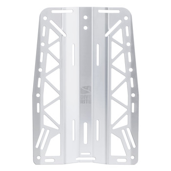 DIVE RITE Stainless Steel XT Lite Backplate (BC2117)