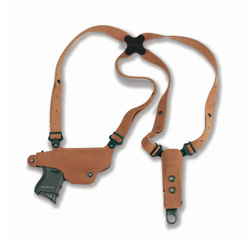 GALCO Classic Lite Ruger P90 Right Hand Leather Shoulder Holster (CL438)