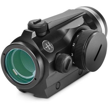 HAWKE Vantage 1x25 Black Red Dot Sight with 9-11mm Rail (12106)