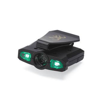 BROWNING Night Seeker Pro 20 Lumens Black Cap Light (3715099)