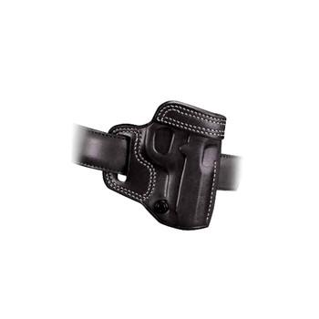 GALCO Avenger Colt 5in 1911 Right Hand Leather Belt Holster (AV212B)