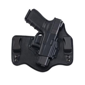 GALCO  KingTuk Deluxe Black Right Hand IWB Holster for Springfield XD-S 3.3in (KT662B)