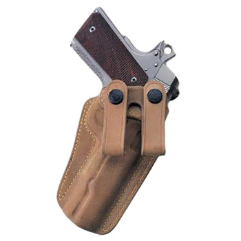GALCO Royal Guard Black 2.0 Right Hand Holster for Colt 4.25in 1911 (RG266B)
