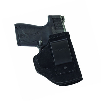 GALCO Stow-N-Go S&W M&P Compact 9/40 Black Right Hand IWB Holster (STO474B)