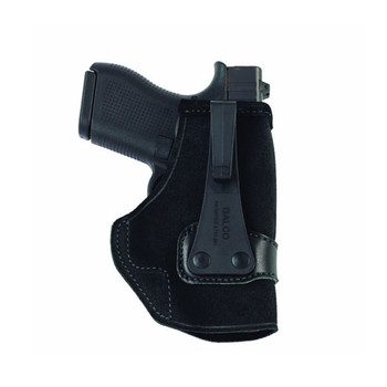 GALCO Tuck-N-Go S&W J Frame Black Right Hand IWB Holster (TUC158B)