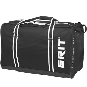 GRIT PX4 32in Black Hockey Bag Carry Bag (PX4-032-B)
