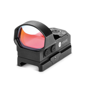 HAWKE Reflex Wide View 3 MOA Red Dot Sight (12144)