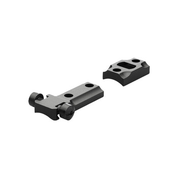 LEUPOLD STD Ruger American RF Two-Piece Matte Bases (170489)
