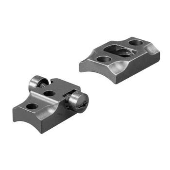 LEUPOLD Standard Two-Piece Mauser FN Matte Black Base (50026)