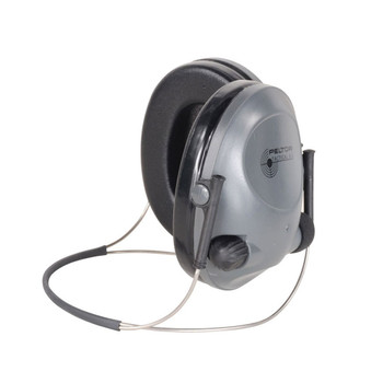 PELTOR Tactical 6S Behind The Head Electronic Earmuffs (97043)