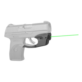 LASERMAX CenterFire GripSense For Ruger LC9/LC380/EC9s Green Laser (GS-LC9S-G)