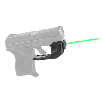 LASERMAX CenterFire GripSense For Ruger LCP2 Green Laser (GS-LCP2-G)
