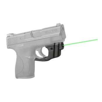 LASERMAX CenterFire GripSense For S&W Shield/ 9mm/.40 S&W Green Laser (GS-SHIELD-G)