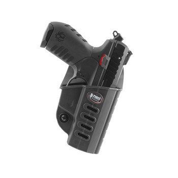 FOBUS Ruger SR22 Left Hand Evolution Belt Holster (SR22LHBH)