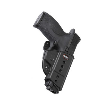FOBUS S&W M&P & SD Right Hand Evolution Belt Holster (SWMPBH)