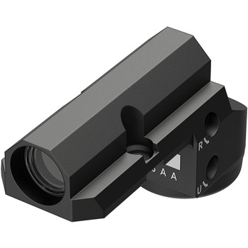 LEUPOLD DeltaPoint Micro 3 MOA Dot Matte Reflex Sight For Glock (178745)