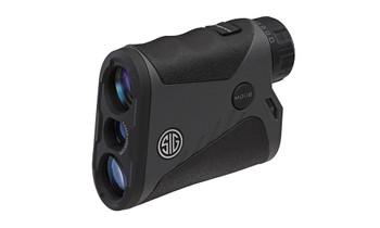 SIG SAUER KILO1400BDX 6x20mm Laser Rangefinder (SOK14601)