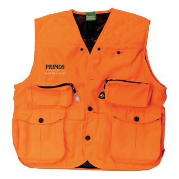 PRIMOS Gunhunter's Blaze Orange 2XL Vest (65704)