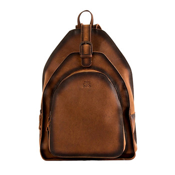STS RANCHWEAR Baroness Backpack (STS30319)