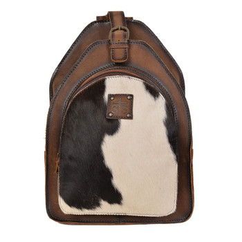 STS RANCHWEAR Cowhide Baroness Backpack (STS35755)