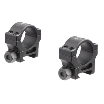 TRIJICON AccuPoint 1in Medium Picatinny Scope Rings (TR100)