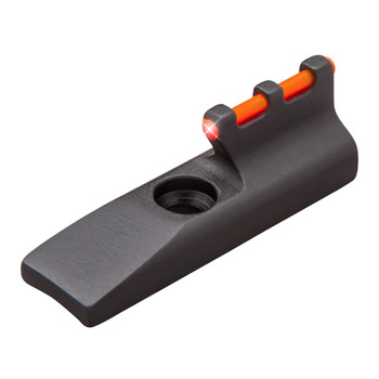 TRUGLO Ruger Mark II/III Red Front Sight (TG965R)