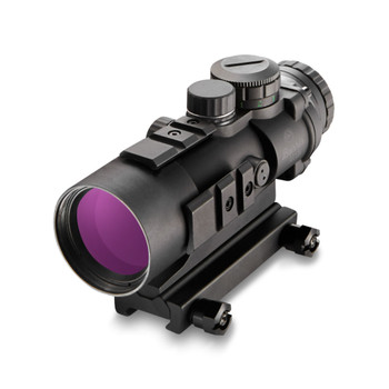 BURRIS AR-536 5x36mm Red Dot Scope with Ballistic CQ Reticle (300210)