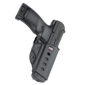 FOBUS Ruger SR45,Ruger American Pistol Right Hand Evolution Belt Holster (HPPBH)