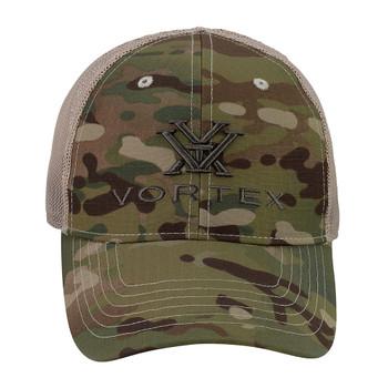 VORTEX Multi-Cam Logo Cap (220-39-MUL)