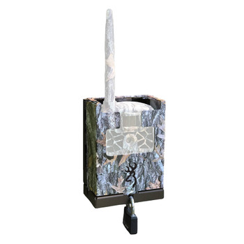 BROWNING TRAIL CAMERAS Security Box For Defender Wireless Cameras (SB-DW)