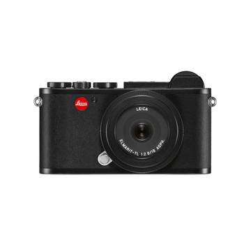 LEICA CL Starter Bundle Digital Camera with 18mm Lens (19330)